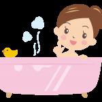 半身浴の注意点とは?正しい半身浴のコツ4つ