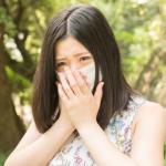 花粉症の改善に効果的なアロマと入浴法