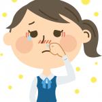 花粉症の悪化はシャンプーが原因って本当?