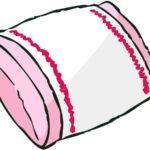 お風呂用の枕「バスピロー」で、最高のバスタイムに!